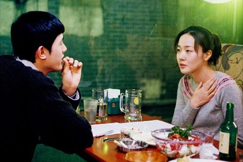 Conto de Cinema, de Hong Sang-soo