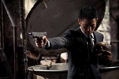 Blind Detective, de Johnnie To e Wai Ka Fai