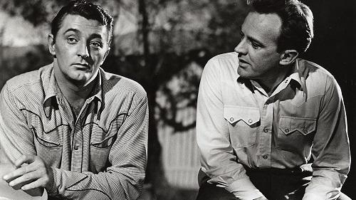 The Lusty Men - 1952